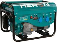 Plynová elektrocentrála HERON LPG 28