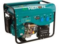 Plynová elektrocentrála HERON LPGG 50