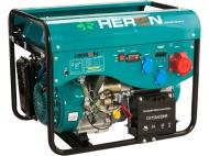 Plynová elektrocentrála HERON LPGG 43-3F