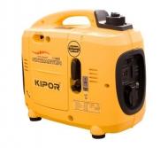 Benzínová 1f elektrocentrála KIPOR IG 1000.