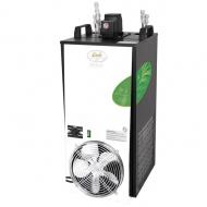 Pivní chlazení CWP 200 4 x chladicí smyčka Green Line je profesionální výrobek české firmy Lindr, která každoročně přichází s inovacemi v oblasti výčepních zařízení. Jednou z těchto inovací je i zavedení nové řady ekologických produktů Green Line, mezi které patří také toto chlazení.