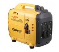 Benzínová 1f elektrocentrála KIPOR IG 2600P.