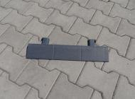 Mobilní podlaha - bocni dil. Desky lze libovolně skládat do různých variant rozměrů.