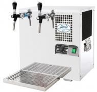 Výrobník sodové vody SODA AS - 45 je profesionální zařízení určené k výrobě chlazené sodové vody mísením H2O a CO2.
