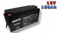 Trakční baterie Goowei OTL150-12 12V/150Ah