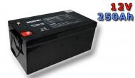Trakční baterie Goowei OTL250-12 12V/250Ah