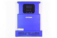 Záložní zdroj GLH3000 - sinus slouží k zálohování elektrické energie pro oběhová čerpadla, nouzové osvětlení, zabezpečovací systémy a další spotřebiče s příkonem do 3000 W.