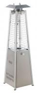 Praktický teplomet PYRAMIDA Mini vás potěší svým výkonem i šikovnými rozměry a nízkou hmotností.
