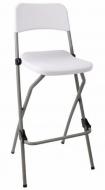 Barová cateringová skládací židle