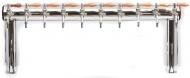 Výčepní stojan LINDR NAKED COLD BRIDGE 10x kohout Nostalgie