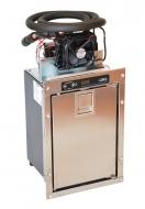 Autochladnička Indel B FM07 pro sanitní vozy.
