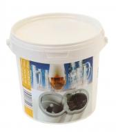 Speciální mycí kostky do myček na mytí sklenic. Nesráží pivní pěnu, odstraňují mastnotu a stopy po rtěnce, dezinfikují. Sklo má vysoký lesk. Rovnoměrně se rozpouštějí.