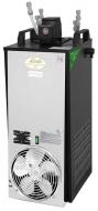 Výčepní zařízení CWP 100 3 x chladicí smyčka patří mezi špičková vodní chlazení s nižším až středním výkonem. Je to vhodný pomocník do provozů, kde se za jednu hodinu vypije méně než 100 litrů piva.