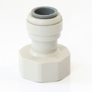 Rychlospojka s vnitřním závitem F3/4x12,7mm.