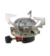Vařič ATOS s piezem. Varianta na kartuše s ventilem a závitem (KP02006 a KP02007).