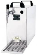 Výčepní zařízení KONTAKT 40 1 x kohout je kvalitní přístroj na chlazení piva od uznávané české značky Lindr. Díky výkonu 35-50 l/hod. a rychlosti chlazení patří k nejoblíbenějším produktům z řady kontaktních (suchých) chlazení. K jeho značné oblibě přispívá i dobrá cena a vysoká kvalita vyhotovení.