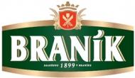 Sudové pivo Braník 10° 50l KEG.
