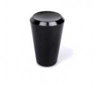 Černé plastové madlo na výčepní kohout DSI.