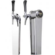 Výčepní stojan LINDR NAKED taplight.