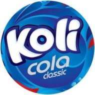 Sudová limonáda KOLI cola classic 50l KEG.