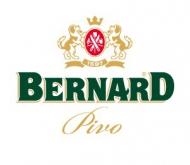 Sudové pivo Bernard 11° 30l KEG.