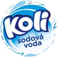 Sudová limonáda KOLI sodová voda 50l KEG.