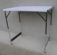 Skládací stůl 100x60cm.
