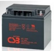Trakční baterie CSB GPL12260l 12V/26Ah