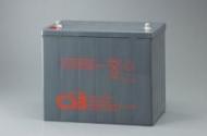 Trakční baterie CSB GPL12750 12V/75Ah