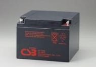 Trakční baterie CSB GP12260l 12V/26Ah