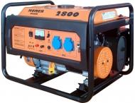 Elektrocentrála MEDVED HOMER tools 2800