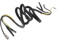Propojovací kabel HERON 1kW slouží k paralelnímu propojení dvou elektrocentrál DGI 10 SP.
