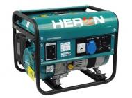 Benzínová 1f elektrocentrála HERON EG 11 IMR
