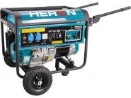 Benzínová elektrocentrála HERON EWH 220 se svářečkou