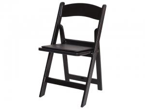 Cateringová skládací židle - venkovní