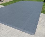 Mobilní podlaha 3x3m - komplet