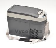 Kompresorová autochladnička Indel B TB18 patří k nejvýkonnějším a zároveň nejlehčím autolednicím na našem trhu.