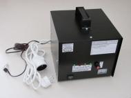 Náhradní zdroj NZ UNI B18 je přístroj k zálohování síťového napětí, především pro oběhová čerpadla ústředního topení do příkonu 150W a jiná zařízení až do příkonu 200W.