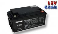 Trakční baterie Goowei OTL65-12 12V/65Ah