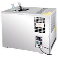 Pivní chlazení AS-110 INOX Tropical - 2x chladící smyčka.