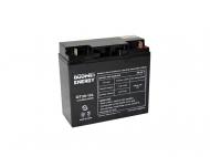 Trakční baterie Goowei OTL20-12 je vhodná zejména pro připojení k náhradním zdrojům, kde slouží jako zásobárna energie při výpadku elektřiny.