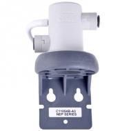 Hlava vodního filtru AP3 nabízí oproti variantě AP2 větší průtokový objem. Společně s filtrační patronou AP3-C 765 S tvoří kompletní sestavu vodního filtru.