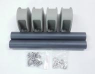 Madla pro autochladničky Indel B TB31, TB41, TB31A, TB41A, TB51A.