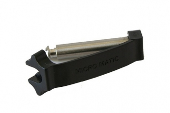 Pojistka držadla pro naražeč MicroMatic.