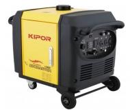 Benzínová elektrocentrála KIPOR IG 3000
