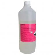 Kapalný koncentrovaný nepěnivý kyselý sanitační přípravek na čištění a sanitaci pivního vedení.