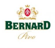 Sudové pivo Bernard 10° 30l KEG.