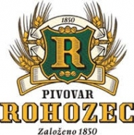 Sudové pivo Rohozec 10° 50l KEG.