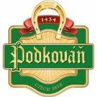 Sudové pivo Podkováň 12° 30l KEG.
