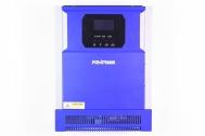 Záložní zdroj GLH5K48 - sinus slouží k zálohování elektrické energie pro spotřebiče do 3000 W, pro oběhová čerpadla, zabezpečovací systémy, nouzové osvětlení a další.